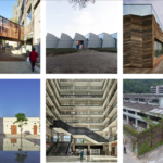 Dunbar Battery shortlisted in Architectural Review awards.