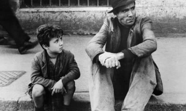 Bicycle Thieves Friday 23rd February