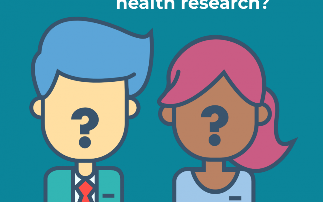 Interested in Health Research?